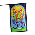 School Days House Banner, TOL102132H