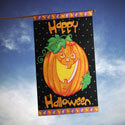 Happy Halloween House Banner, TOL109268H