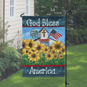 Glory Church Garden Flag, TOL112133G