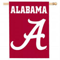 Alabama Crimson Tide Banner, TPAAFAL4428