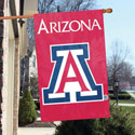 Arizona Wildcats Banner, TPAAFAZ4428