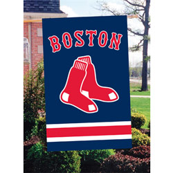 Boston Red Sox Banner, TPAAFBOS4428