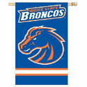 Boise State Broncos Banner, TPAAFBS4428
