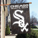 Chicago White Sox Banner, TPAAFCWS4428