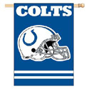 Indianapolis Colts Banner, TPAAFIN4428