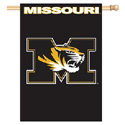 Missouri Tigers Banner, TPAAFMO4428