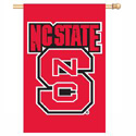 NC State Wolfpack Banner, TPAAFNCS4428