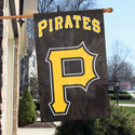 Pittsburgh Pirates Banner, TPAAFPIP4428