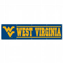 WVU Mountaineers Banner, TPABWV82