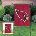Arizona Cardinals Window & Garden Banner, TPAGFACG