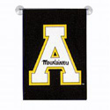 Appalachian State Mountaineers Window Banner, TPAGFAPSG