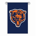 Chicago Bears Banner, TPAGFCHG