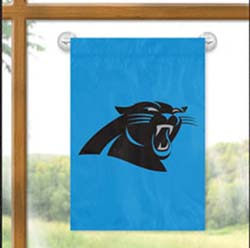 Carolina Panthers Banner, TPAGFCPG