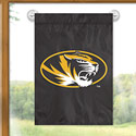 Missouri Tigers Window Banner, TPAGFMOG