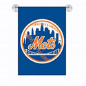 New York Mets Garden & Window Banner, TPAGFNYM