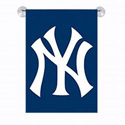 New York Yankees Garden & Window Banner, TPAGFNYY