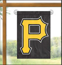 Pittsburgh Pirates Garden & Window Banner, TPAGFPIP