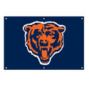 Chicago Bears Fan Banner, TPATGCH