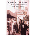 End Of The Line book, UABOOKENDOF