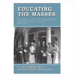 Educating the Masses Book, UABOOKETM