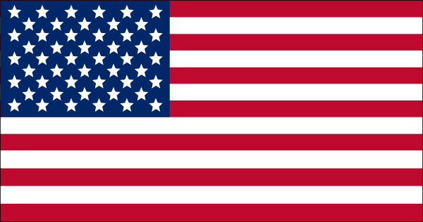 United States Ensign by FlagandBanner.com