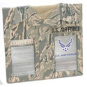 U.S. Air Force Uniformed Picture Frame, USAABU12