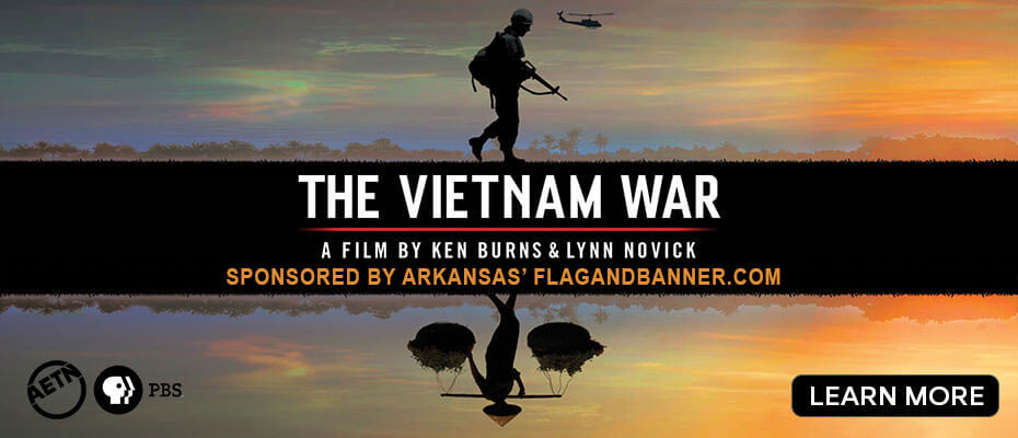 Learn more about The Vietnam War Film