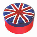 British Flag Decorative Box