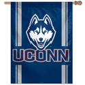 Connecticut Huskies Banner