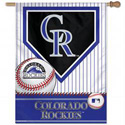 Colorado Rockies Banner, WINC01637041