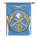 Denver Nuggets Banner, WINC01971061