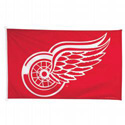 Detroit Redwings Flag, WINC02246011