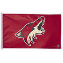 Arizona Coyotes Flag, WINC09696061