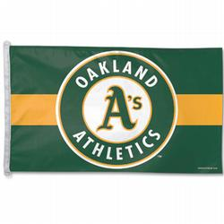Oakland Athletics Flag, WINC09896051