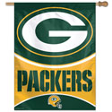 Green Bay Packers Banner, WINC10294681