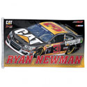 Ryan Newman Flag, WINC14705091