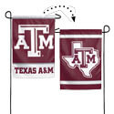 Texas A&M University Aggies 2-Sided Garden Banner, WINC16145017G