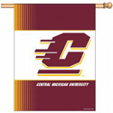 Central Michigan Chippewas Banner, WINC21276041