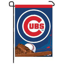 Chicago Cubs Banner, WINC21279041G