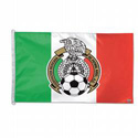 Mexican National Soccer League Flag, WINC25141081