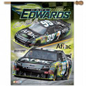Carl Edwards Banner, WINC25311091