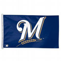 Milwaukee Brewers Flag, WINC25371051