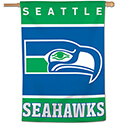 Seattle Seahawks Classic House Banner