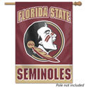 Florida State University Seminoles House Banner, WINC28614217H