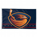 Atlanta Thrashers Flag