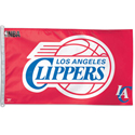 Los Angeles Clippers Flag, WINC41808071