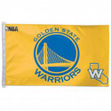 Golden State Warriors Flag, WINC41814010