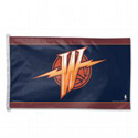 Golden State Warriors Flag, WINC41814071