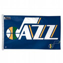 Utah Jazz Flag, WINC42304071