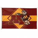 Minnesota College & University Flags & Banners